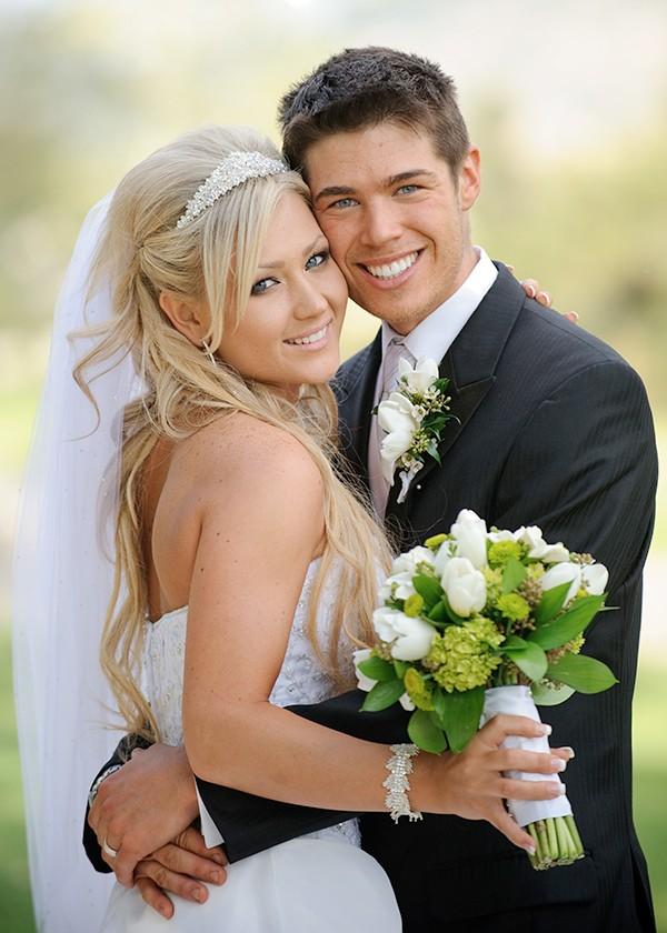Das Traumbild vom professionellen Hochzeitsfotografen